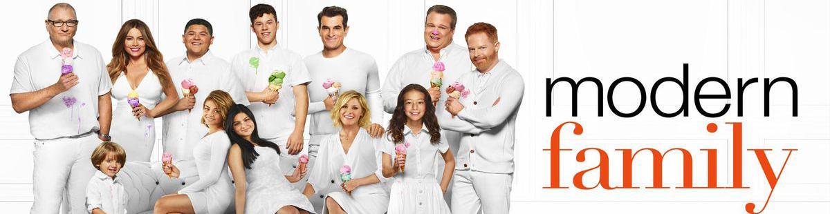 摩登家庭第十季剧情介绍