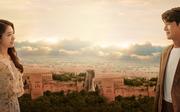 阿尔罕布拉宫的回忆剧照