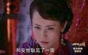 少年四大名捕 杨明娜