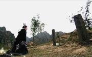 宝莲灯_杨戬剧照