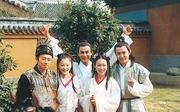 残剑震江湖图片:剧照1
