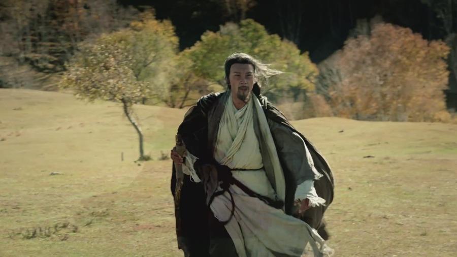 东宫李承鄞 /顾小五剧照