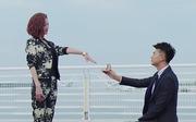 结婚为什么 郑雅文