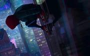蜘蛛侠:平行宇宙剧照