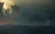 哥斯拉:怪兽之王剧照