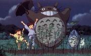 龙猫图片:剧照10