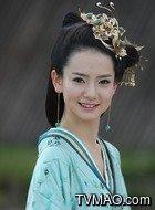 馆陶公主(戚薇饰演)