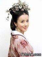 青宁(孙菲菲饰演)