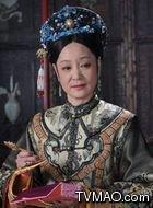 皇太后(刘雪华饰演)
