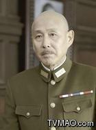 蒋介石(陈道明饰演)