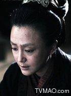 吕雉(秦岚饰演)