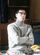 兰贵成(王千源饰演)