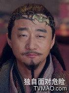 殷其雷(王春元饰演)