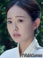蘅绾绾(孙耀琦饰演)