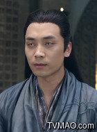 青石(杨轶饰演)