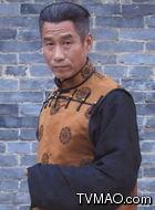 白颖宇(刘佩琦饰演)