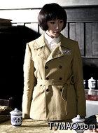 李荷(赵子惠饰演)