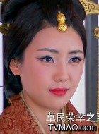 鄂邑长公主(黎一萱饰演)