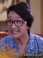 周母(杨昆饰演)