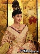 太平公主(杨恭如饰演)