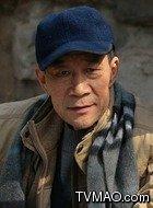 祺瑞年(李雪健饰演)