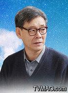 阎书斋(李光复饰演)