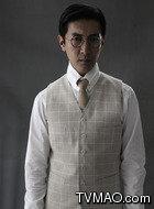 徐书成(张鲁一饰演)