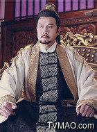拓跋焘(刘锡明饰演)