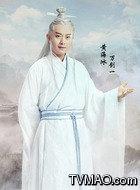 万剑一(黄海冰饰演)