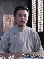 过德诚(赵峥饰演)