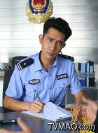 警察乙(李尚正饰演)