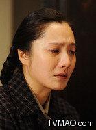 裴宝珠(陈婷饰演)