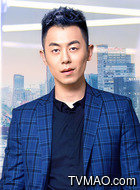 王茂(朱亚文饰演)
