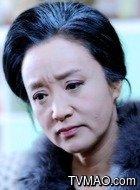 秦妈妈(杨昆饰演)