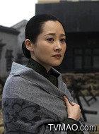 宋庆龄(许晴饰演)