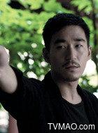 缉毒警察(张默饰演)