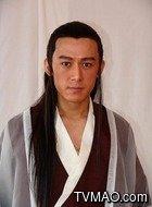 刘文静(吕行饰演)