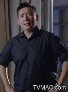 黑白哥/马先生(杜汶泽饰演)