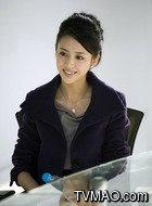 Subrina(佟丽娅饰演)