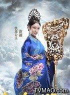 铁扇公主(谢楠饰演)