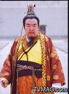 杨素(郑则仕饰演)