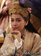 遗珠公主(Angelababy饰演)