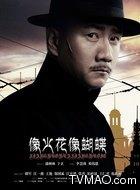 段绍荣(胡军饰演)