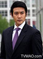 周晋(陆毅饰演)