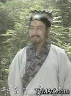 吴用(计镇华饰演)