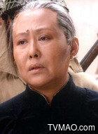 杨母(斯琴高娃饰演)