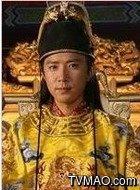 皇帝(高鑫饰演)