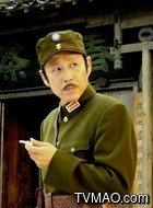 刁德一(陈道明饰演)