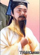 杨纯(吕洞宾)(徐峥饰演)