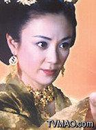 王母(傅艺伟饰演)